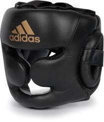 Adidas Super Pro Training Headgear